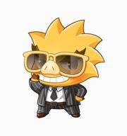 고급 PLUS 캐릭터